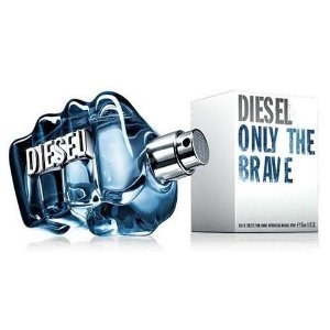 Perfume diesel only the brave eau de toilette 50ml