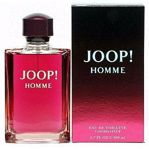 Perfume joop! homme eau de toilette 125ml