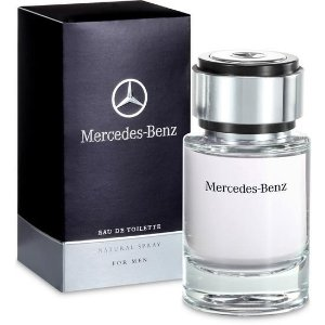 Perfume mercedes benz for men 75ml