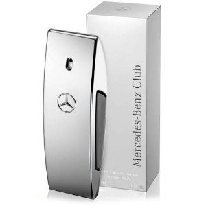 Perfume mercedes benz club eau de toliette 50ml
