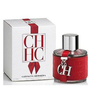 Perfume carolina herrera ch eau de toilette 50ml
