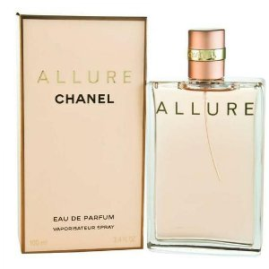 Perfume chanel allure eau de parfum 50ml