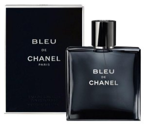 Perfume chanel bleu de chanel eau de toilette 50ml
