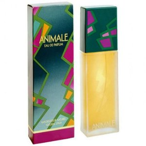 Perfume animale eau de parfum 50ml