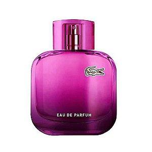 Perfume lacoste eau de lacoste pour elle magnetic 90ml