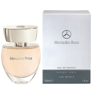 Perfume mercedes benz for women eau de parfum 90ml