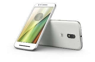 Celular motorola moto e3 power Dual Chip 16gb branco