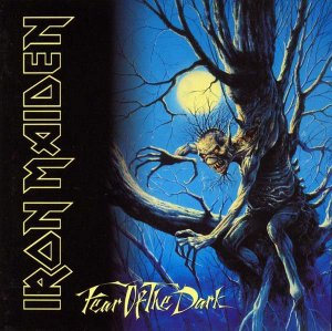 CD IRON MAIDEN - FEAR OF THE DARK (ENCHANCED EDITION) (NOVO/LACRADO)