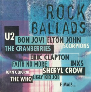 Cd Rock Ballads 1 (1996) (USADO)