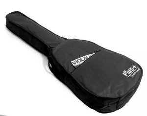 Bag Solid Sound Plus + 211 Para Violão
