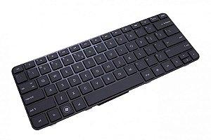 Teclado Hp Touchsmart Tm2-1000 Tm2-1100 Tm2-2000 Tm2-2100 Us