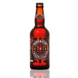 Cerveja Bierbaum Weizen Rauchbier | Garrafa 500ml