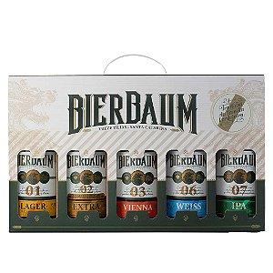 Kit Especial Degustador | Maleta de Cervejas Bierbaum