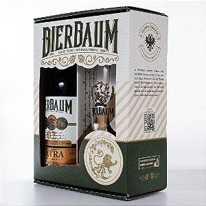 Kit Especial Colecionador de Cervejas Bierbaum | Extra + Copo de Cerveja