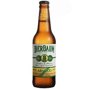 Cerveja Fruit Beer Abacaxi Bierbaum | Garrafa 355ml