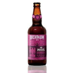 Cerveja Bierbaum Imperial Dunkel | Garrafa 500ml