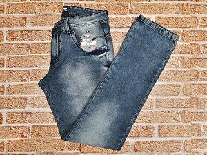 d0e18e96f Calça Jeans - Ktron Comp - Ref: 044 - ZR MODAS