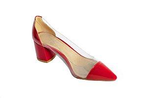 a460154c5e SCARPIN - SÓ MAIS UM SHOES - Sapatos e Bolsas Femininas
