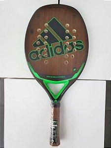 Raquete de Beach Tennis Adidas GreenBeachTennis
