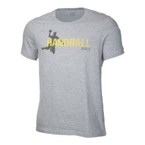Camiseta M Indoor Handball Tee