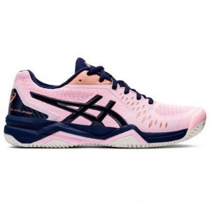 Tênis Asics Gel Challenger 12 Clay