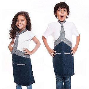 Avental D2C Collar Infantil