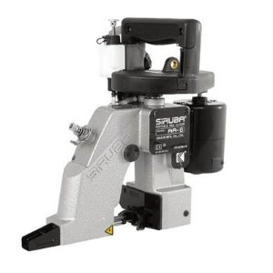 Siruba AA6-Máquina de costura portátil 110V ou 220V