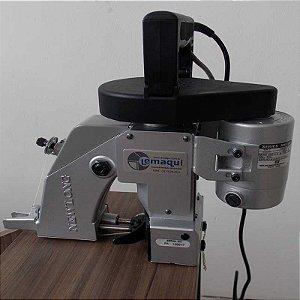 Newlong NP-7A Máquina de Costura Portátil para Sacaria