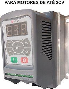 Inversor de frequência para motores - Ageon - 2,0CV