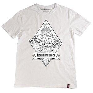 Camiseta On The Rock