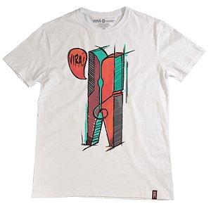 Camiseta Pregador