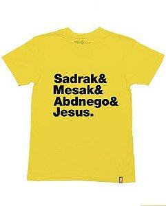 """Sadrak"" | Tshirt - Outlet"