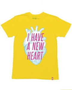 """Have a New Heart"" 