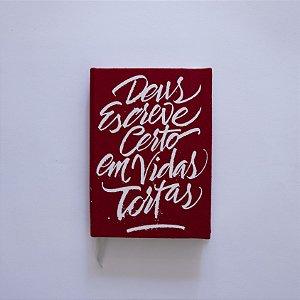 """Vidas Tortas"" | Sketchbook"