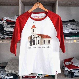 """Église"" | Raglan Fem."