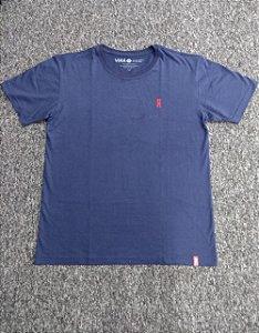 """Básica Azul Marinho""| Tshirt"