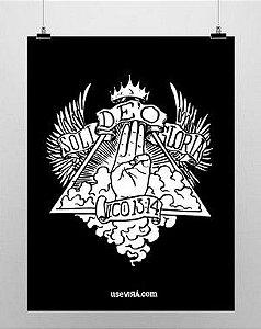Kit 5 Solas | Poster