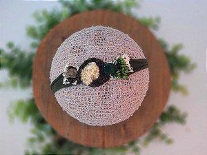 Headband IZA Verde