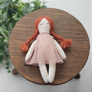 Boneca Ruiva