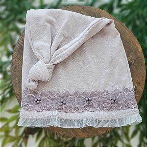 Gorrinho Soneca Lilac