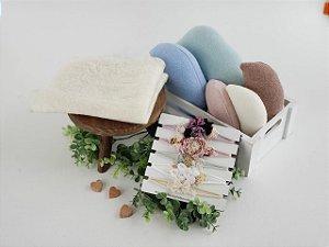 Kit Perola - Newborn Completo