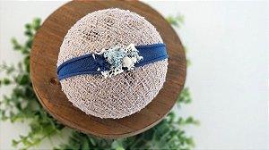 Headband Maria Azul Jeans