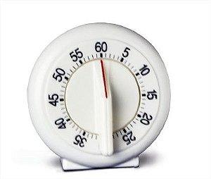 Timer Despertador - 60 Minutos