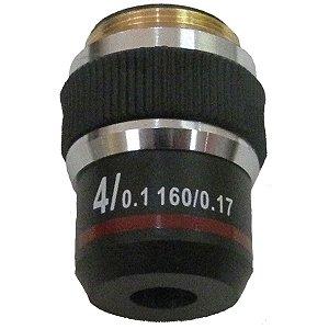 Objetiva 4X - TA-0210