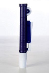 Pipetador de Volumes Manual Pi-Pump 2 ml - K3-02