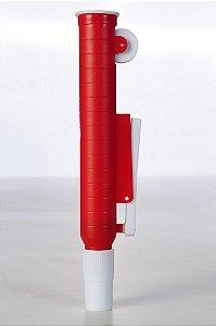Pipetador de Volumes Manual Pi-Pump 25 ml - K3-25