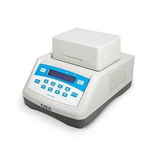 Banho Seco com Agitação - Thermo Shaker - 220V - K80-200