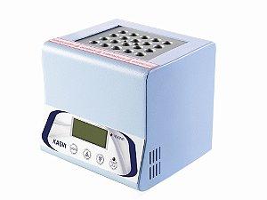 Banho Seco com Capacidade Para 1 Bloco - 110V - K80-S01