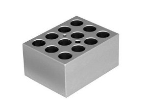 Bloco Banho Seco - 12 tubos de 15 ml - K81-SB06