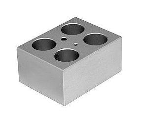 Bloco Banho Seco - 4 tubos de 50 ml - K81-SB07